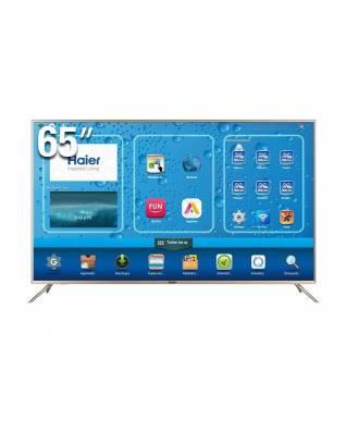 """SmartTV Haier 65"""" 4K UHD..."""