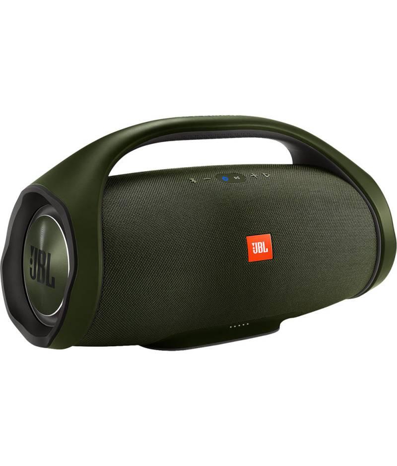 JBL Boombox - Altavoz - para uso portátil
