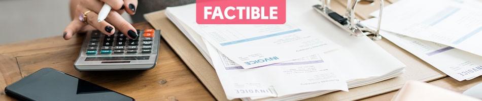 Factible: Facturación electrónica, firma electrónica
