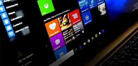 Windows 10 tu mejor opción